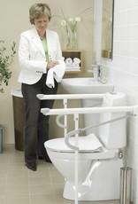 Etac Toiletarmleuning Optimal