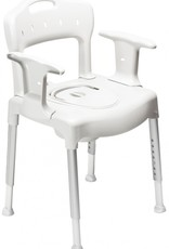 Etac Swift toiletstoel multifunctioneel