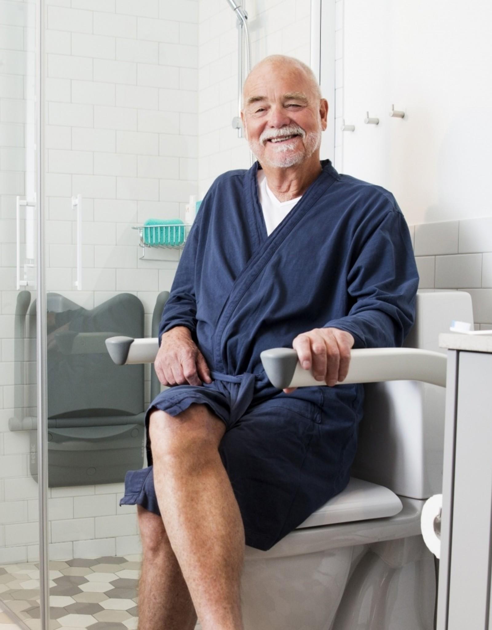 Etac Rex toiletarmsteun