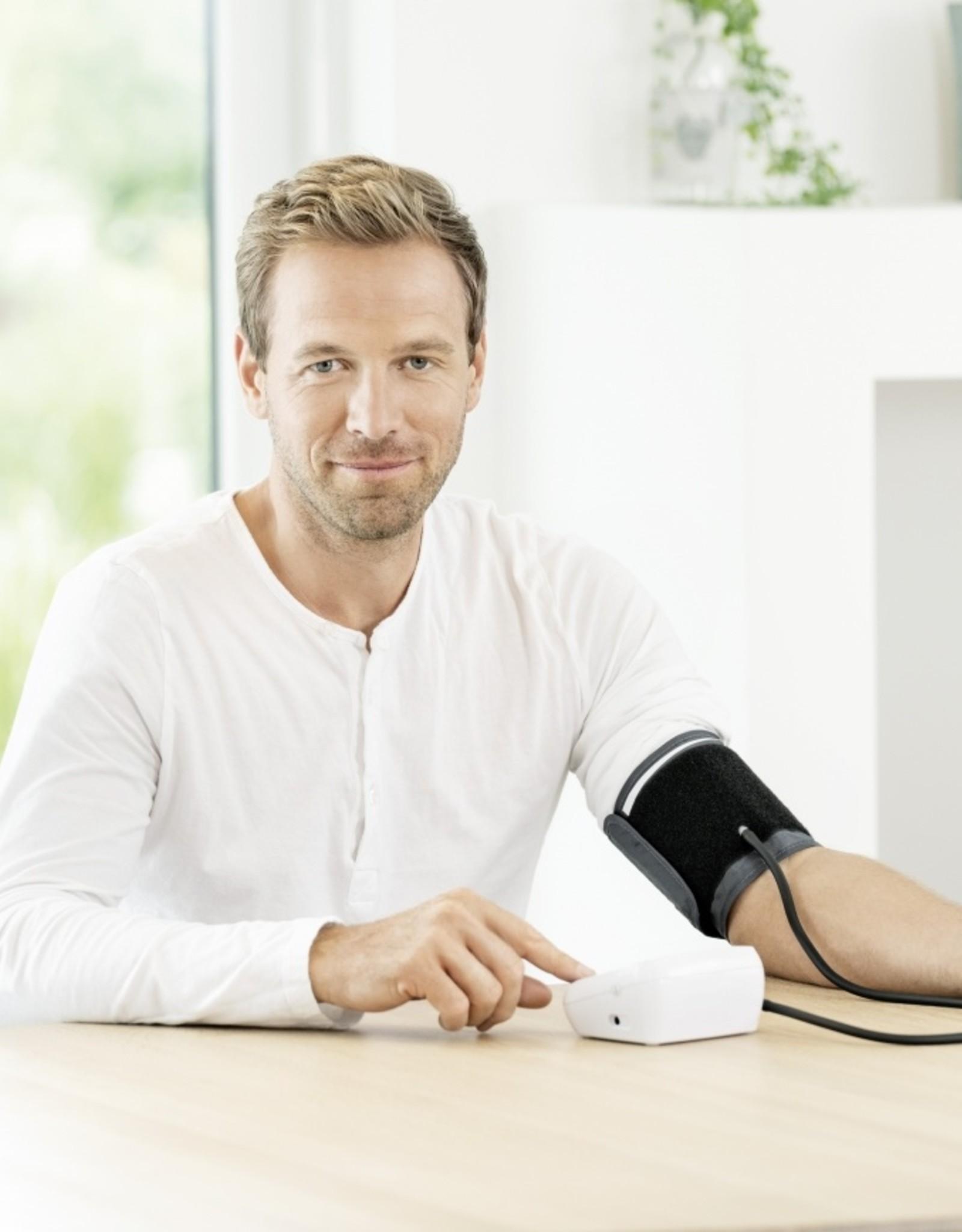 Beurer Bloeddrukmeter bovenarm BM40