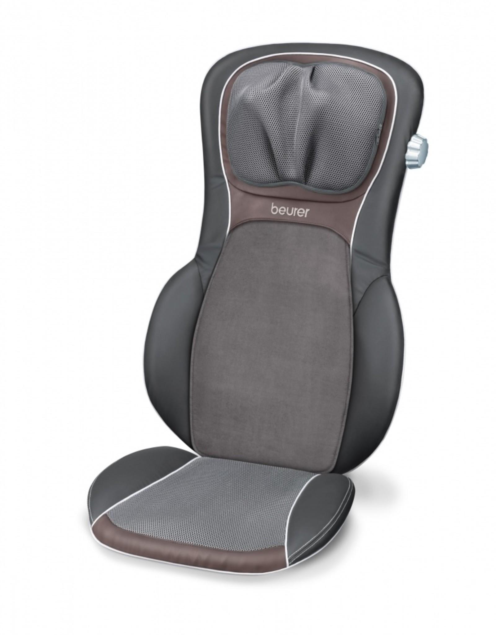 Beurer Shiatsu massage zitkussen MG295