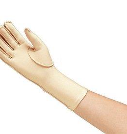 Oedeemhandschoenen - hele vingers over de pols