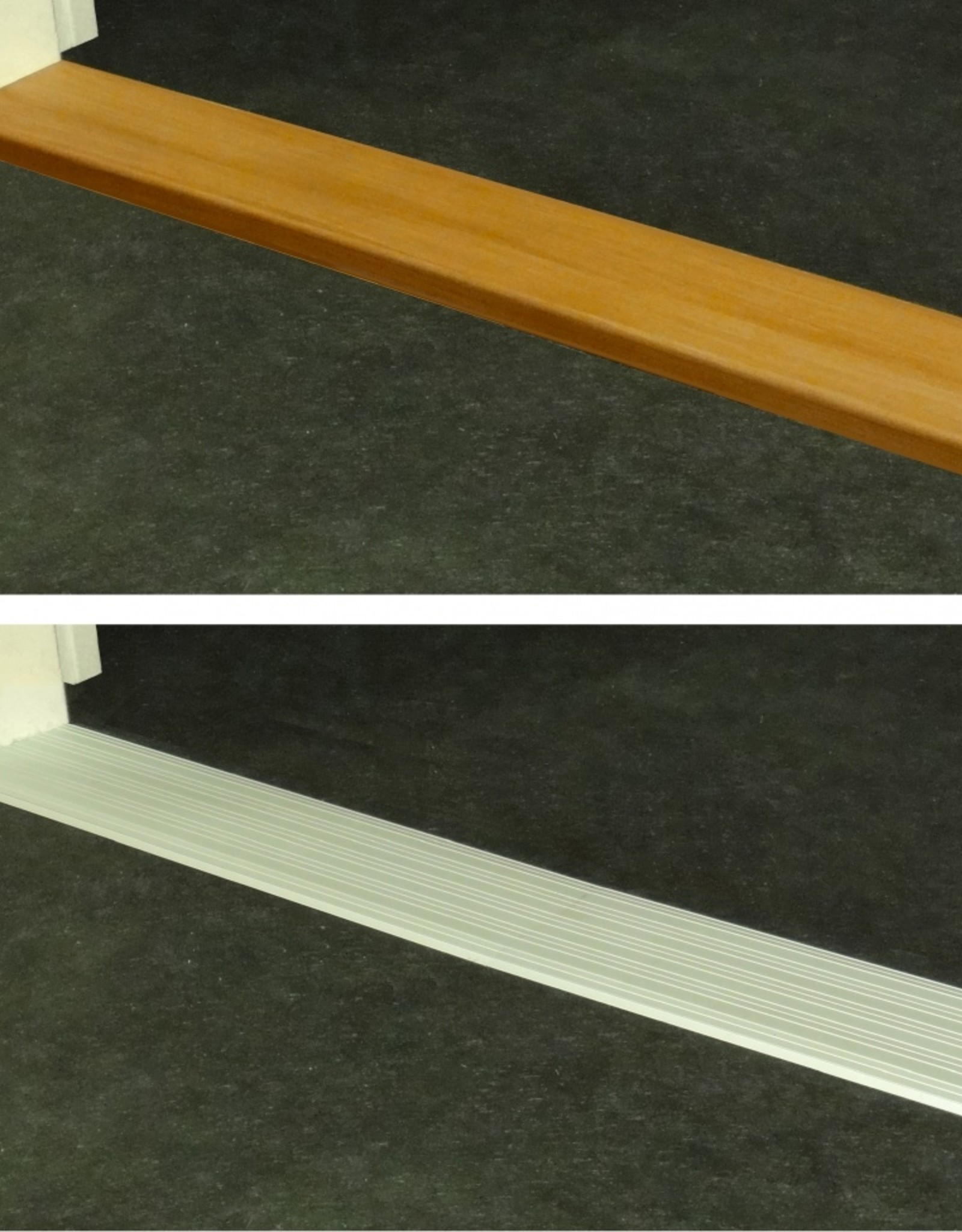 Able2 Indoor Drempelvervanger