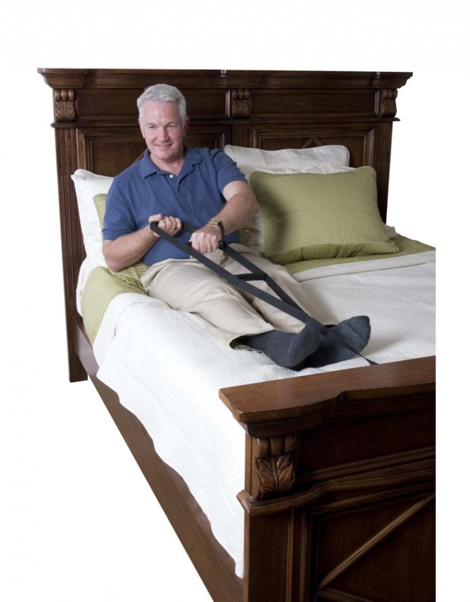 Bedtouwladder