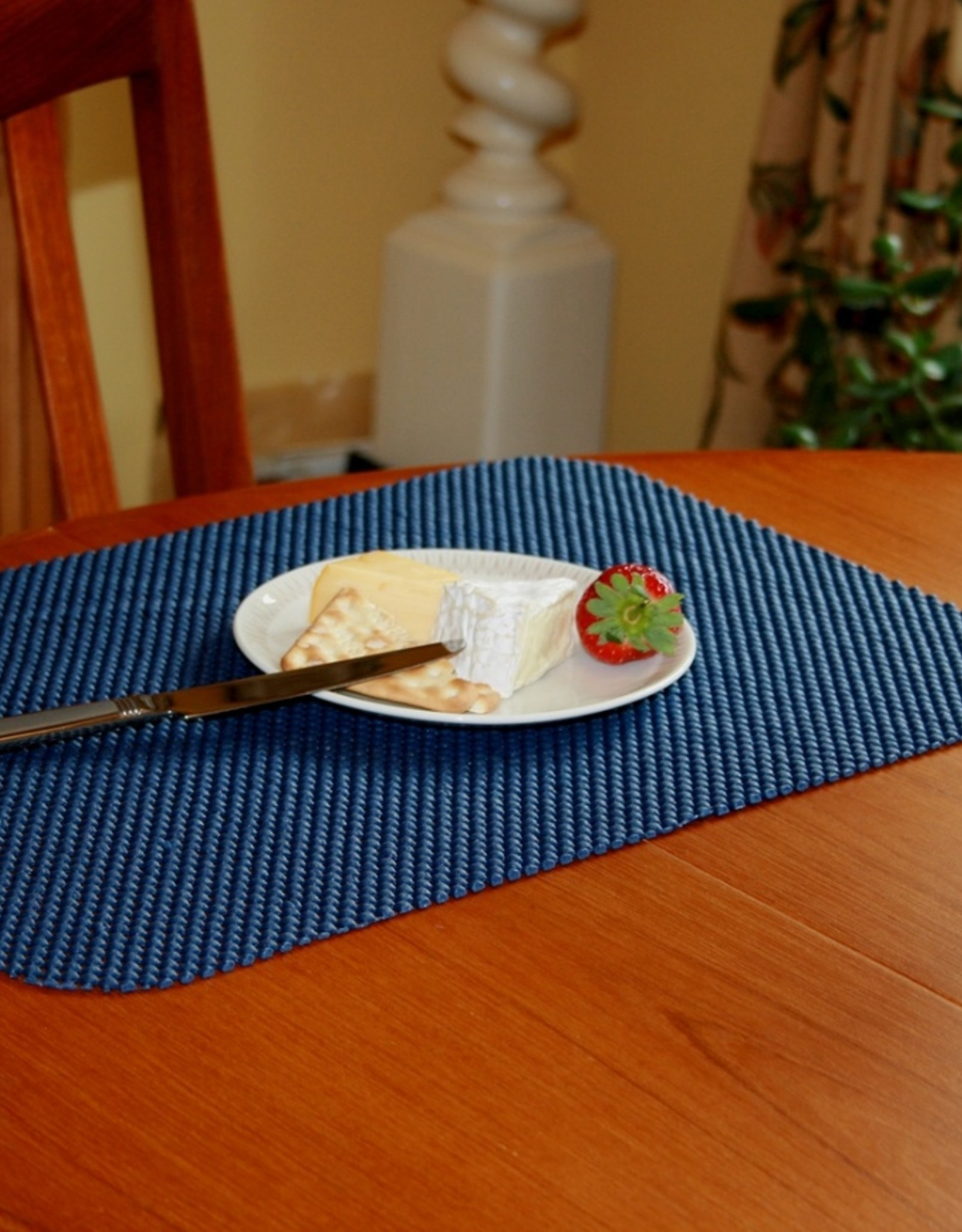 Stayput Anti-slip placemat en onderzetter set
