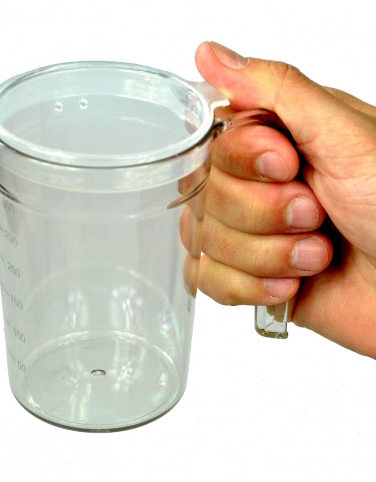 Drinkbeker met handvat
