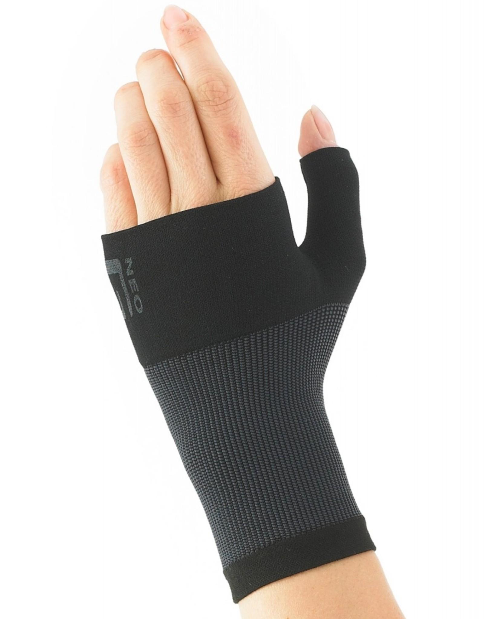 Neo G Airflow pols- en duimsupport