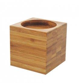 Bamboo bed- en stoelverhogers