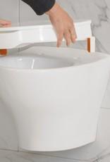 Etac MyLoo toiletverhoger