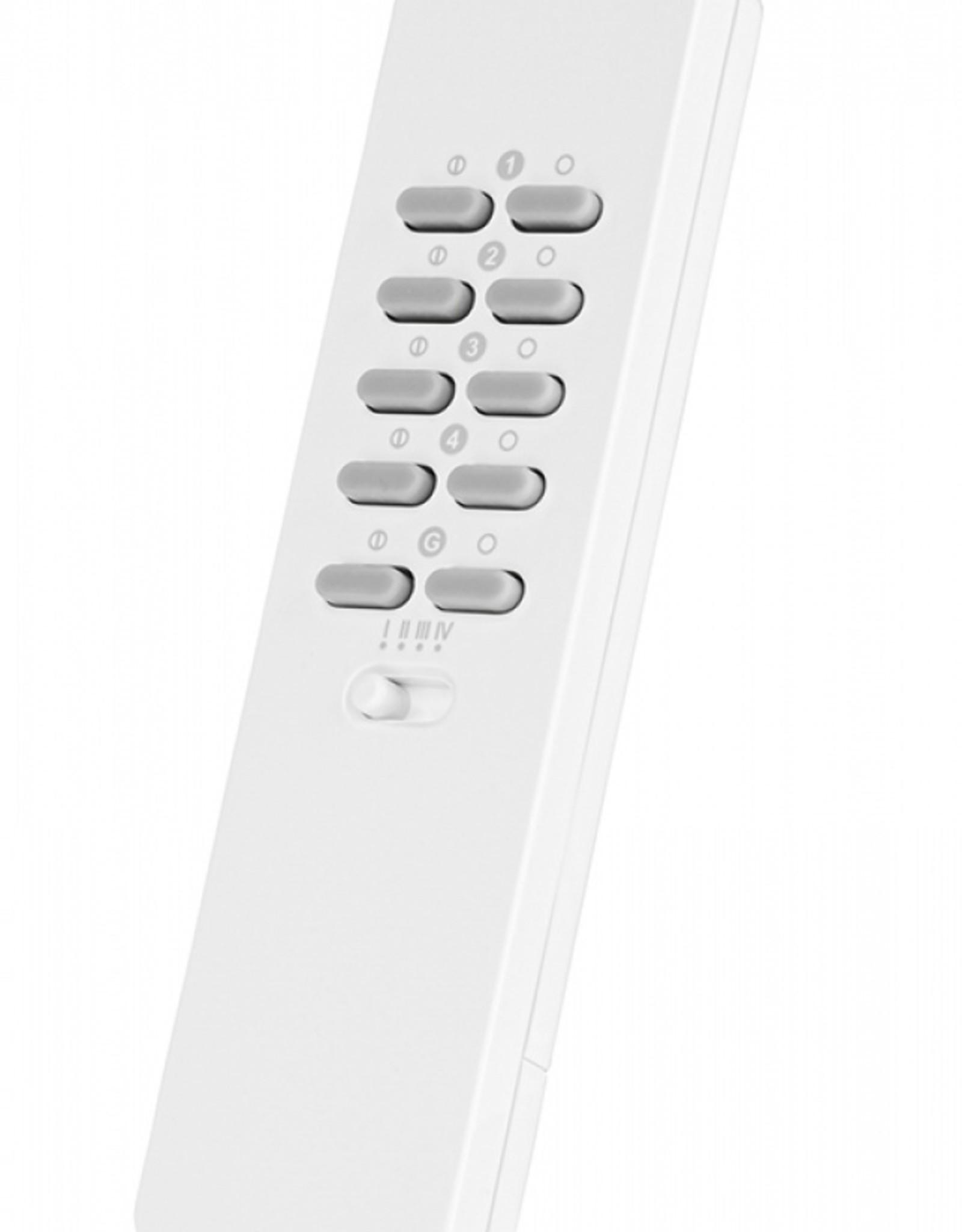 Trust Smart Solutions - Draadloze schakelaarset APC3-2300R