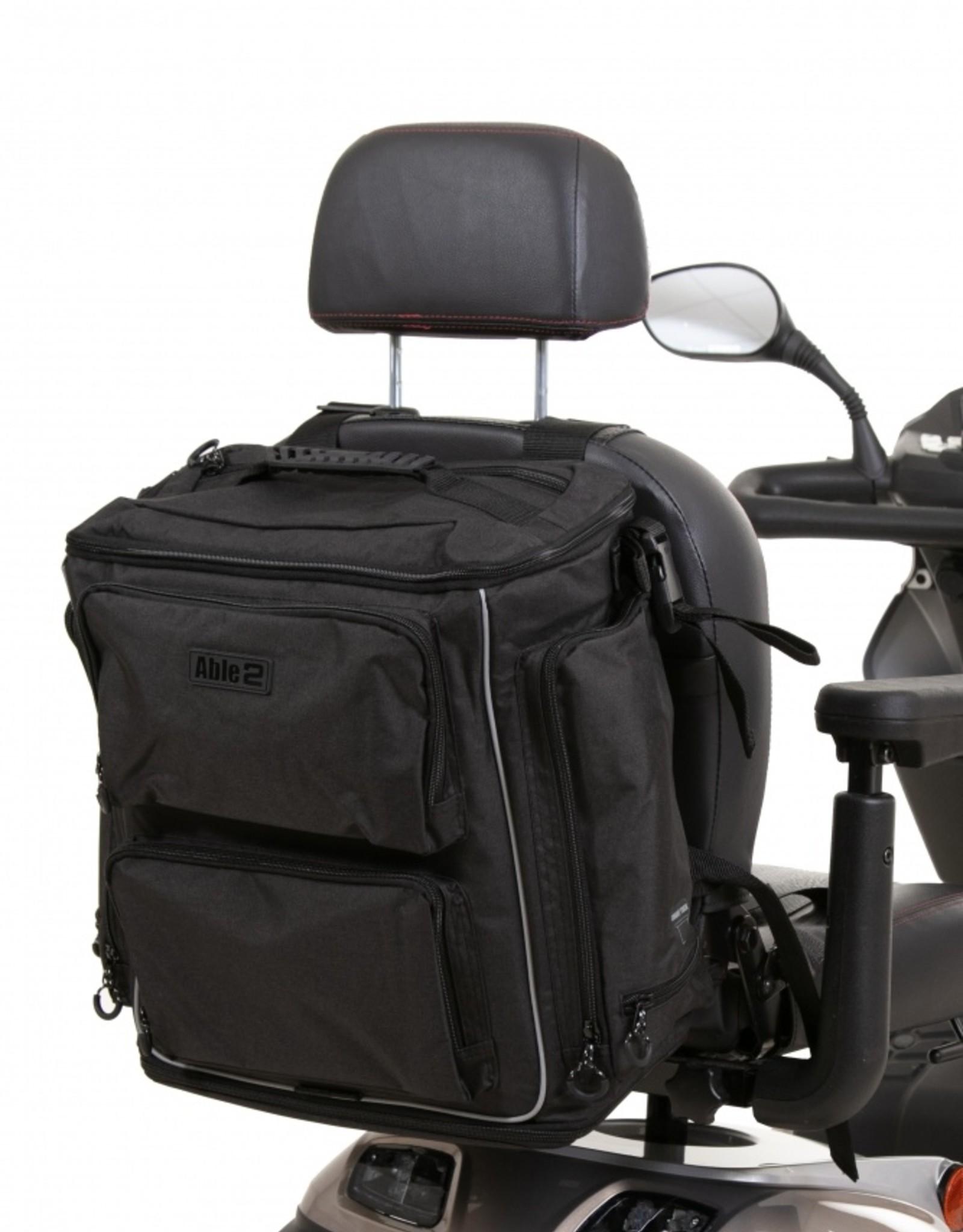 Splash Torba Luxe rolstoel & scootmobieltas