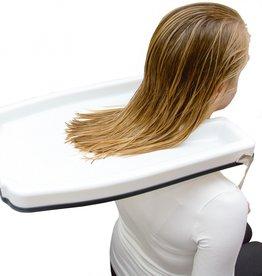Haarwasbak voor rolstoel