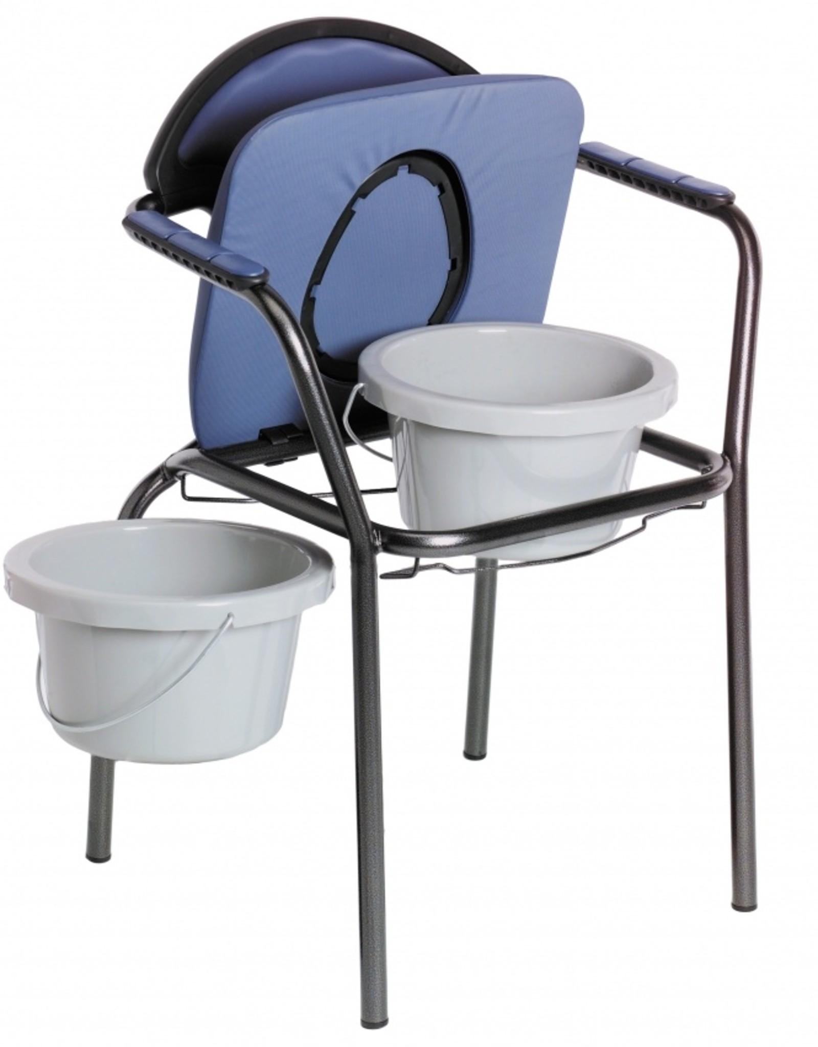 Toiletstoel