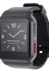 SmartWatcher noodoproep horloge