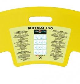 Buffalo transferplank