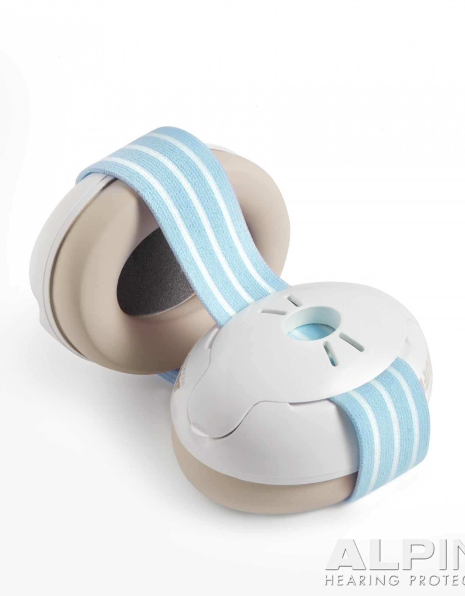 Alpine Muffy Baby oorkappen