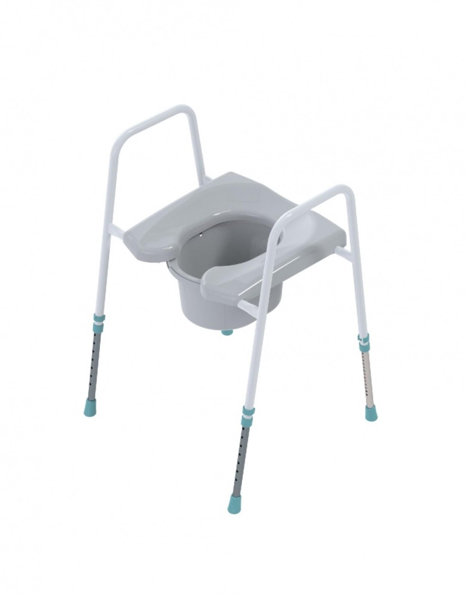 Prima toiletstoel