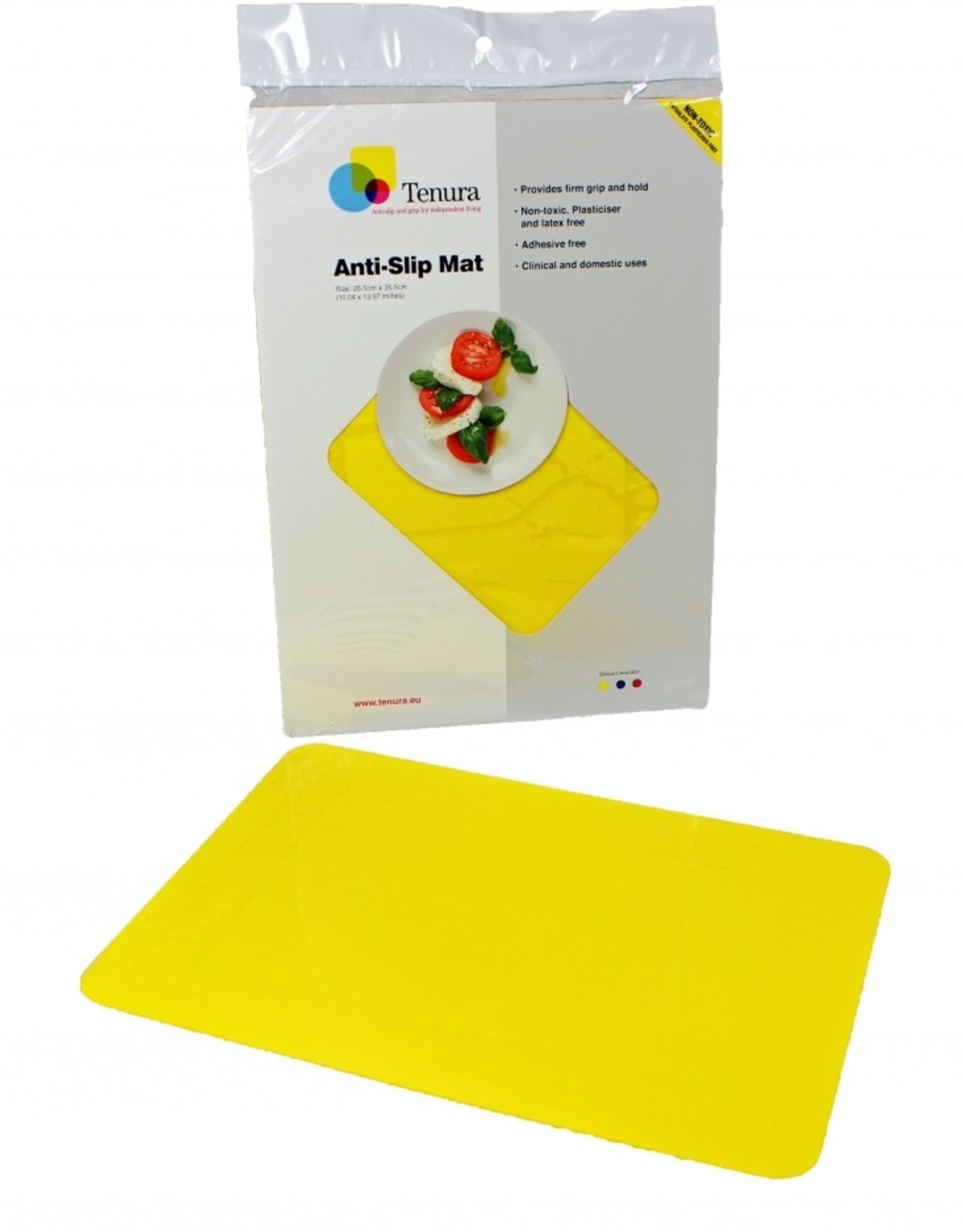 Able2 Anti-slip matten rechthoekig