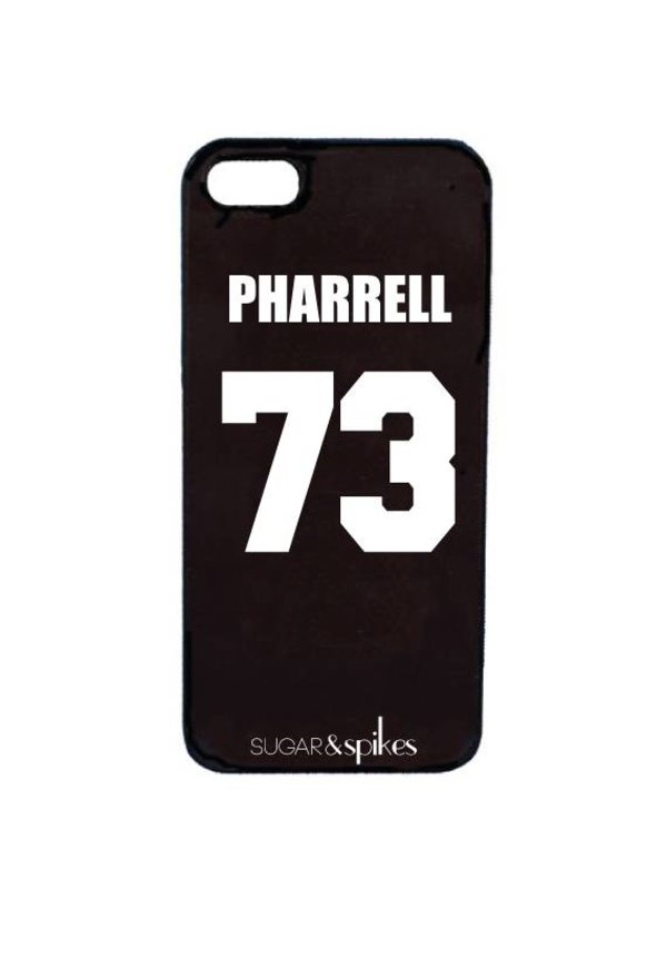 TEAM PHARRELL CASE