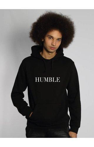 HUMBLE HOODIE (MEN)