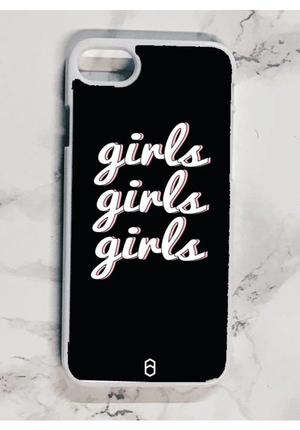 GIRLS GIRLS GIRLS CASE