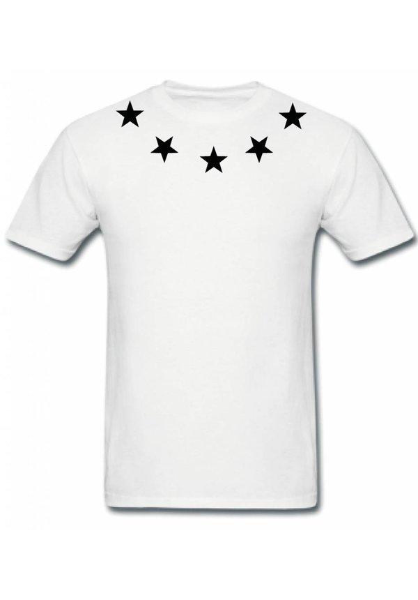 STARS TEE (MEN)