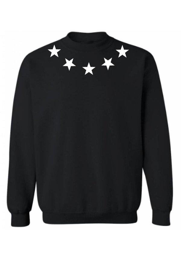 STARS SWEATER (MEN)