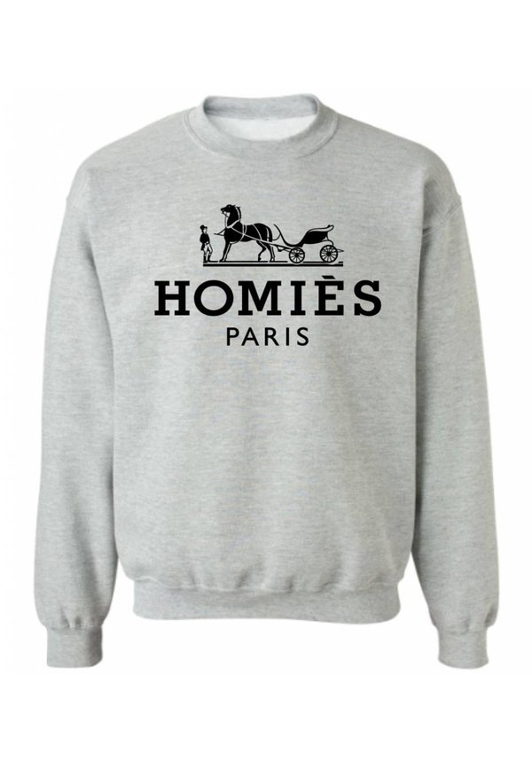 HOMIES SWEATER (MEN)