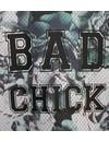 BAD CHICK CROP TOP