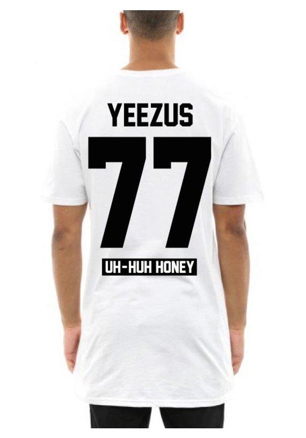 YEEZUS LONG TEE (MEN)