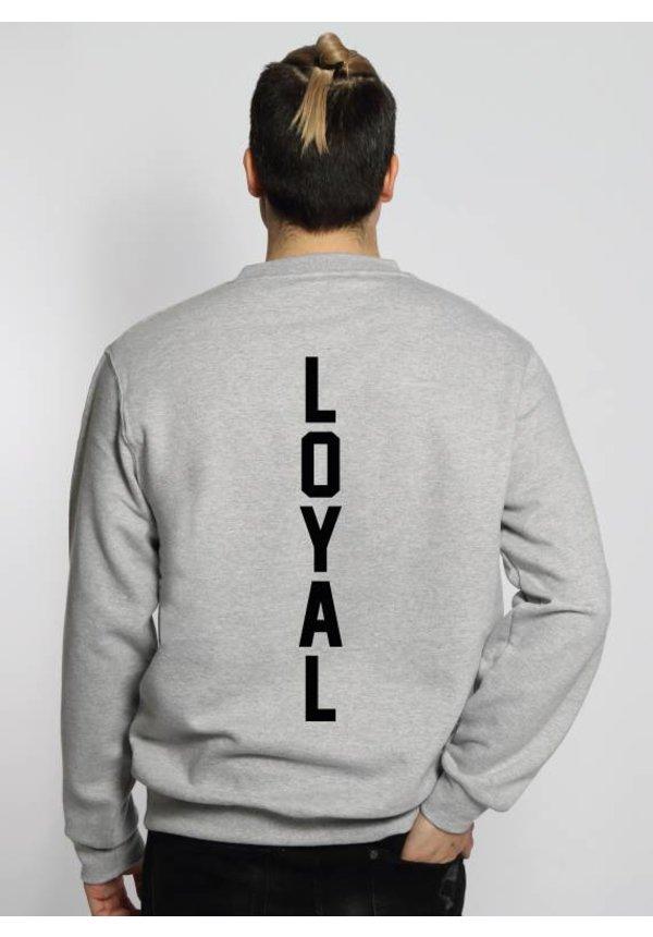 LOYAL SWEATER (MEN)