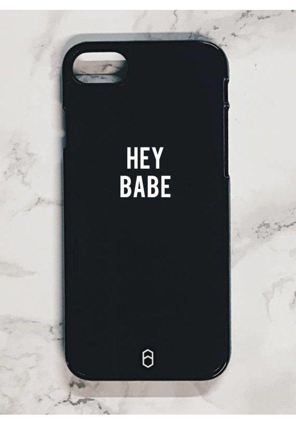HEY BABE CASE