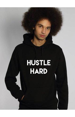 HUSTLE HARD HOODIE (MEN)