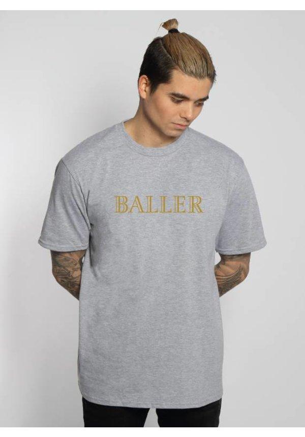 BALLER TEE (MEN)