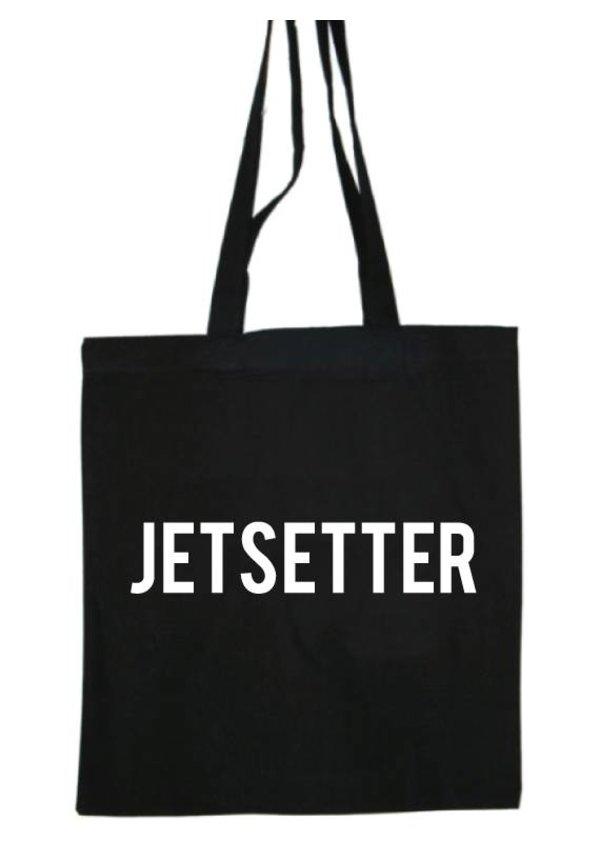 JETSETTER COTTON BAG