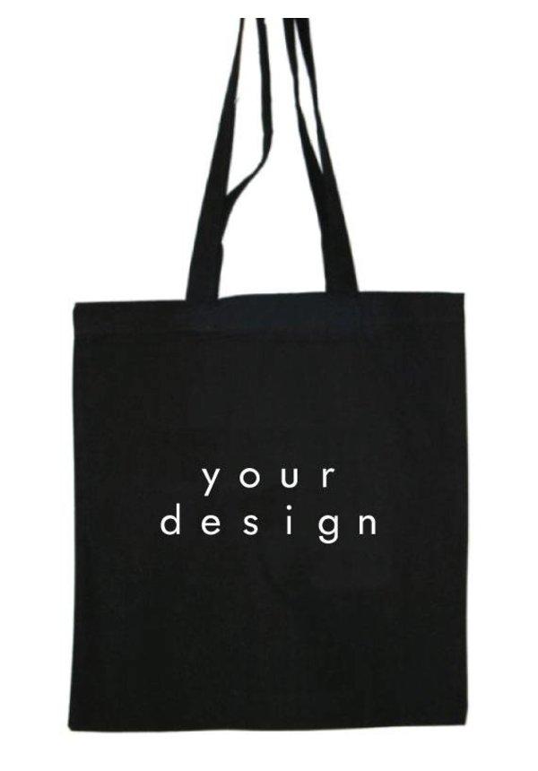 DESIGN YOUR OWN COTTON BAG