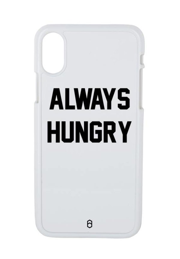 ALWAYS HUNGRY CASE