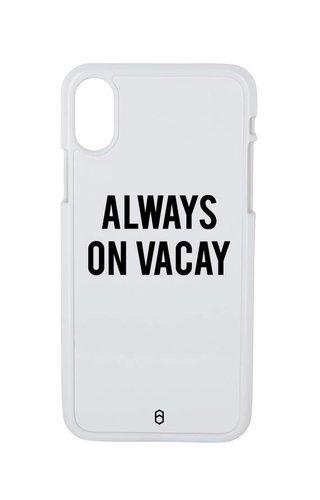 ALWAYS ON VACAY CASE