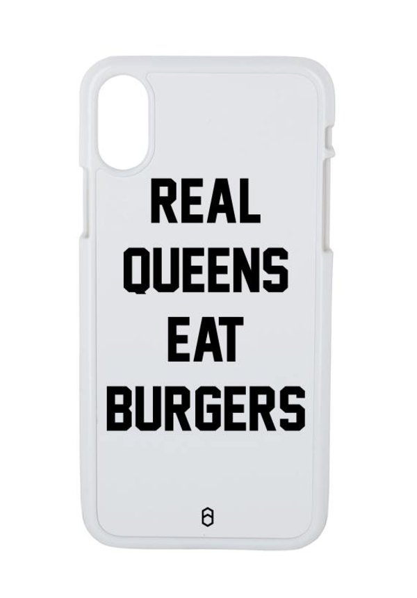 REAL QUEENS EAT BURGERS CASE