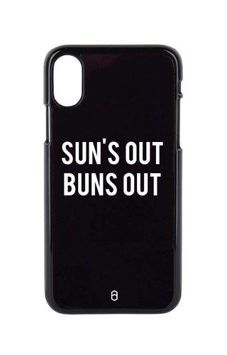 SUN'S OUT BUNS OUT CASE