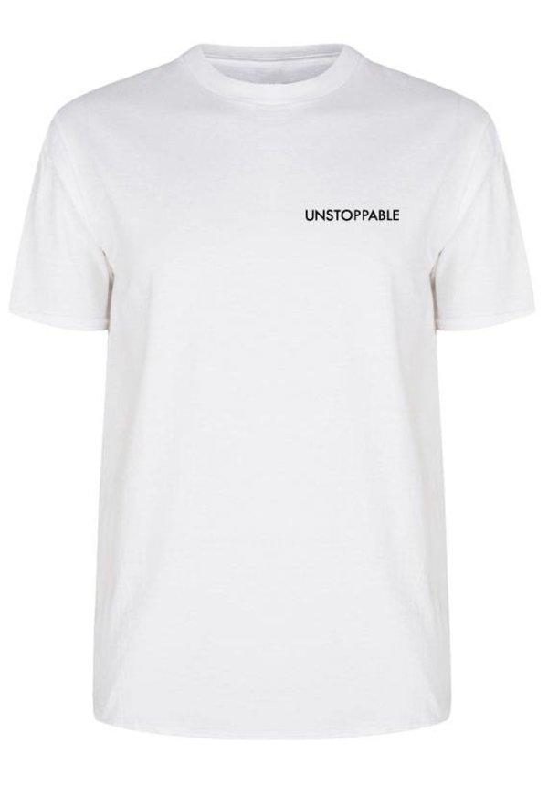 UNSTOPPABLE  TEE (MEN)