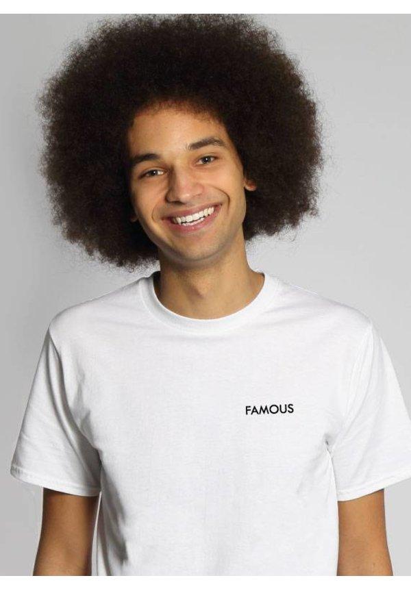 FAMOUS TEE (MEN)