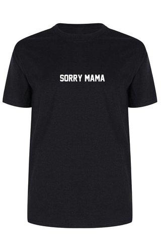 SORRY MAMA TEE (MEN)
