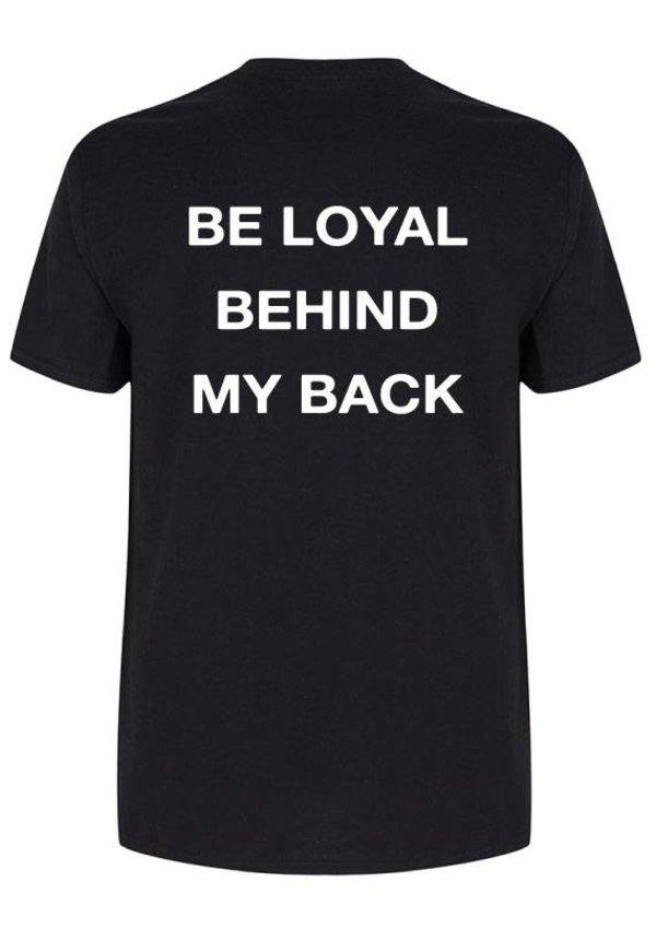 BE LOYAL TEE (MEN)