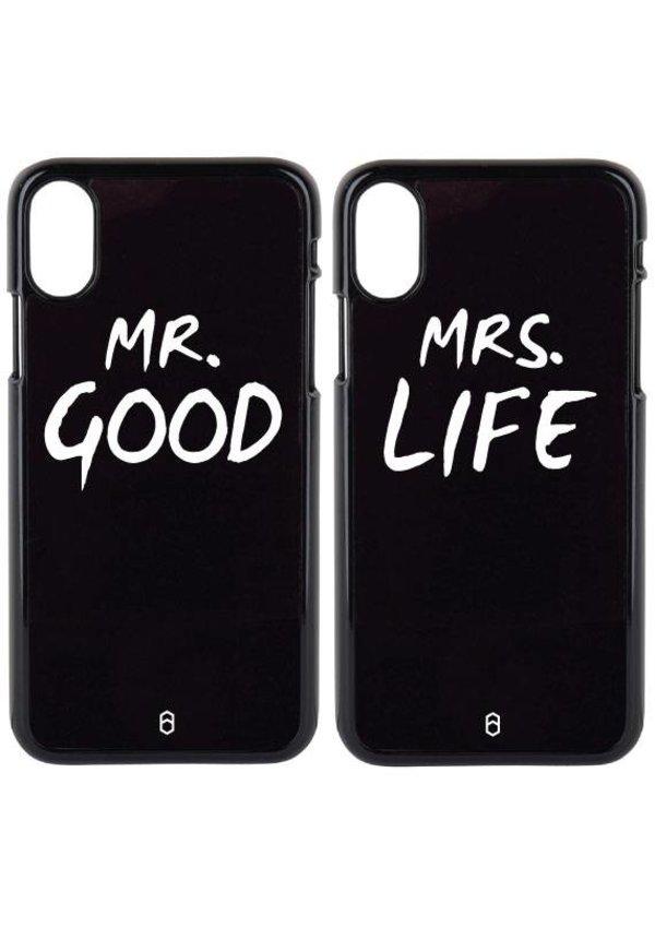 MR&MRS GOOD LIFE COUPLE CASES