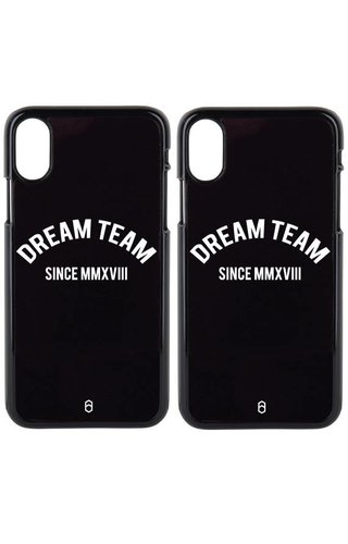 DREAM TEAM COUPLE CASES