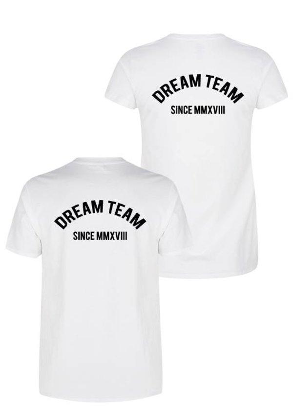 DREAM TEAM COUPLE TEES