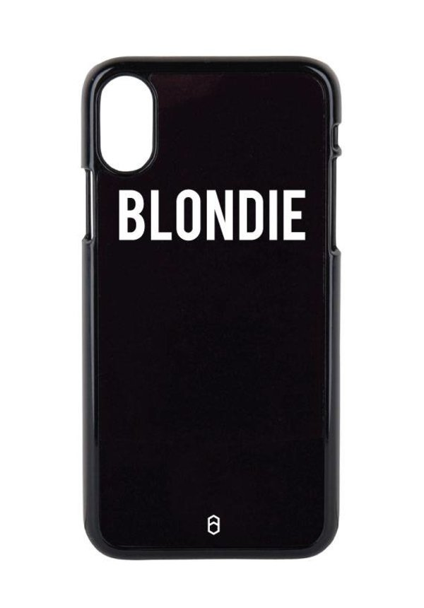 BLONDIE CASE