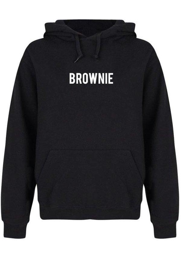 Brownie Hoodie