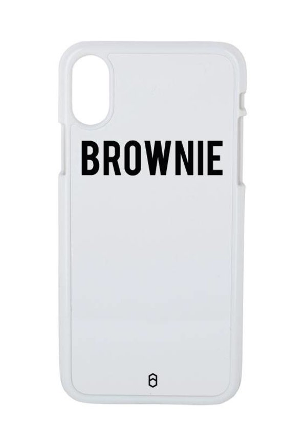 BROWNIE CASE